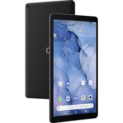 Odys Space One 10 Android-Tablet 25.7cm (10.1 Zoll) 64GB LTE/4G Black 1.6GHz MediaTek Android™ 10