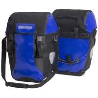 QL2.1 Paar ultramarinblau/schwarz
