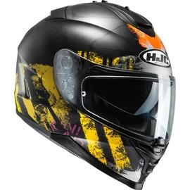 HJC Helmets IS-17 Shapy MC3SF
