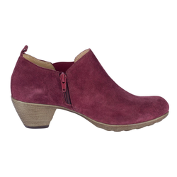 Cowboy Stiefelette rot 39