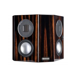 Monitor Audio Gold FX 5G Surroundlautsprecher (Paar) Satin weiß