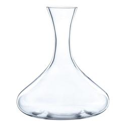 Nachtmann Karaffe Vivendi Kristallglas 750 ml 59518 beige
