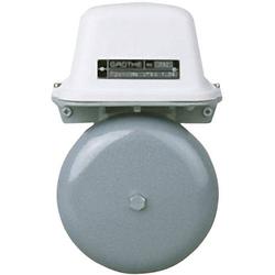 Grothe 22517 Klingel 230V (max) 105 dBA Grau, Weiß