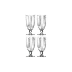 SPIEGELAU Whiskyglas Spiegelau Eisgetränkeglas 4er Set Milano