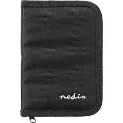 Nedis Werkzeugsatz 47-in-1 CSTS10047 Smartphone, Handy, Heimwerker, Netzwerk, Techniker Reparaturset