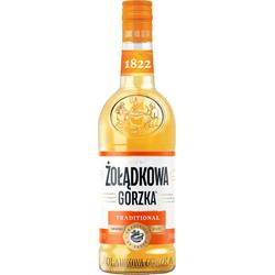 ZOLADKOWA GORZKATraditional 34% vol. 500ml