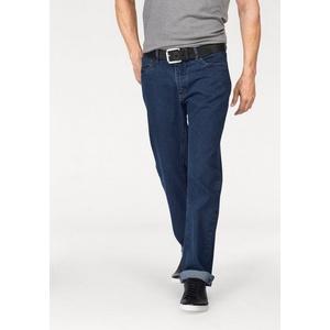 Arizona Regular-fit-Jeans James Regular Fit blau 26