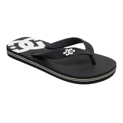 DC Shoes Spray Sandale schwarz 4(35)