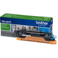 Brother TN-247C cyan