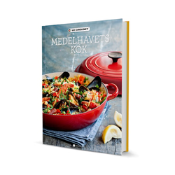 Le Creuset Kochbuch Mittelmeerküche