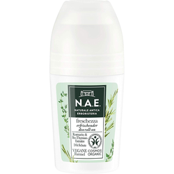 N.A.E. Freschezza Erfrischender Deo Roll on Vegan Naturkosmetik 50ml