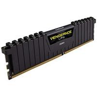 4GB DDR4 PC4-19200 (CMK4GX4M1A2400C16)