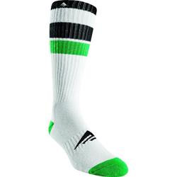 Socken EMERICA - Emerica Tall Boy Sock White (100)