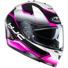 HJC Helmets IS-17 Loktar MC8