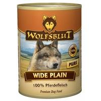 Wolfsblut Wide Plain Pure 12 x 395 g