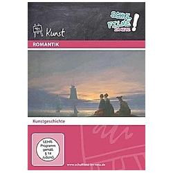 Romantik, 1 DVD
