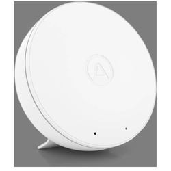 Luftqualitätsmonitor Wave Mini mit App