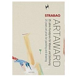 25 Jahre STRABAG Artaward. STRABAG  - Buch