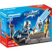 Playmobil Knights Geschenkset Ritter 70290