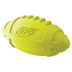 Nerf Dog Gummi Football