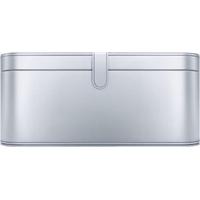 Dyson Supersonic Aufbewahrungsbox silber