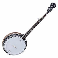 Ortega OBJ750-MA 5-String Banjo