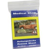 Holthaus Medical Shop Rettungsdecke