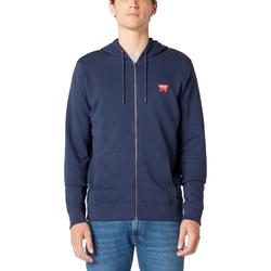 Wrangler Laufjacke Wrangler Sign Off Zip Sweater M
