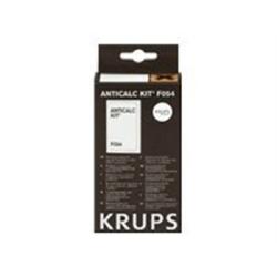 KRUPS Entkalkungsmittel für Espressomaschinen