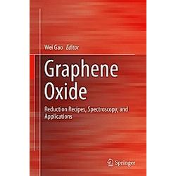 Graphene Oxide - Buch