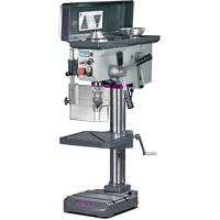 Optimum Tischbohrmaschine B 24HV Aktions-Set