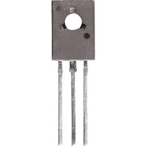 NTE 2633 - Bipolartransistor, NPN, 95V, 0,3A, 3W, TO-126