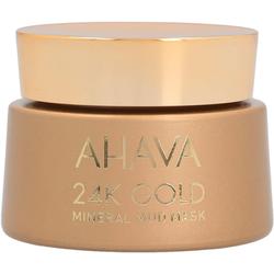 AHAVA Gesichtsmaske Mineral Masks 24K Gold Mineral Mud Mask