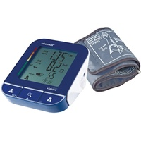 Uebe visomat vision cardio Oberarm-Blutdruckmessgerät
