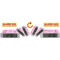 Scout The Digi Clock 280001025 Wecker
