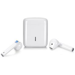 felixx Headset Bluetooth Headset AERO TWS Stereo weiß