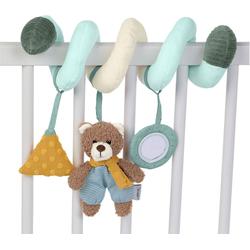 Sterntaler® Greifspielzeug Spielzeugspirale Ben