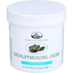 GRÜNLIPPMUSCHEL CREME 250 ml