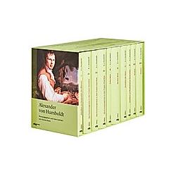 Alexander von Humboldt - Werke  10 Bände. Alexander Humboldt  - Buch