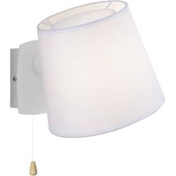 Paul Neuhaus MIRIAM 9539-16 Wandleuchte E27 60W LED Weiß