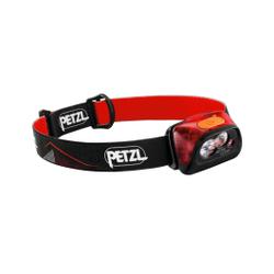 Petzl - Actik Core Red - Stirnlampen