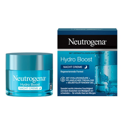 NEUTROGENA Hydro Boost Nachtcreme 50 ml