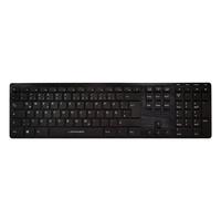 LC-POWER Aluminium-Tastatur im Slim-Design DE (LC-KEY-5B-ALU)