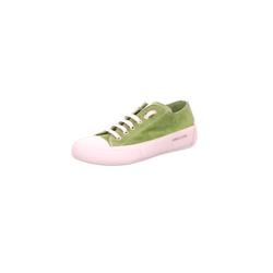 Sneakers Candice Cooper grün