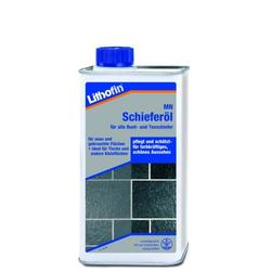 Lithofin® MN Schieferöl 1 l