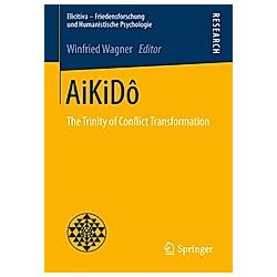 AiKiDô - Buch