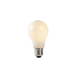 E27 LED-Lampe A60 Opalglas 1W 70 lm 2200K