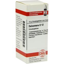 Dulcamara D 12 Globuli