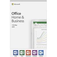 Microsoft Office Home & Business 2019 PKC NL Win Mac