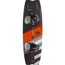 RRD Poison LTD Kiteboard 21 Freestyle Big Air Wakestyle Board, Größe in cm: 137